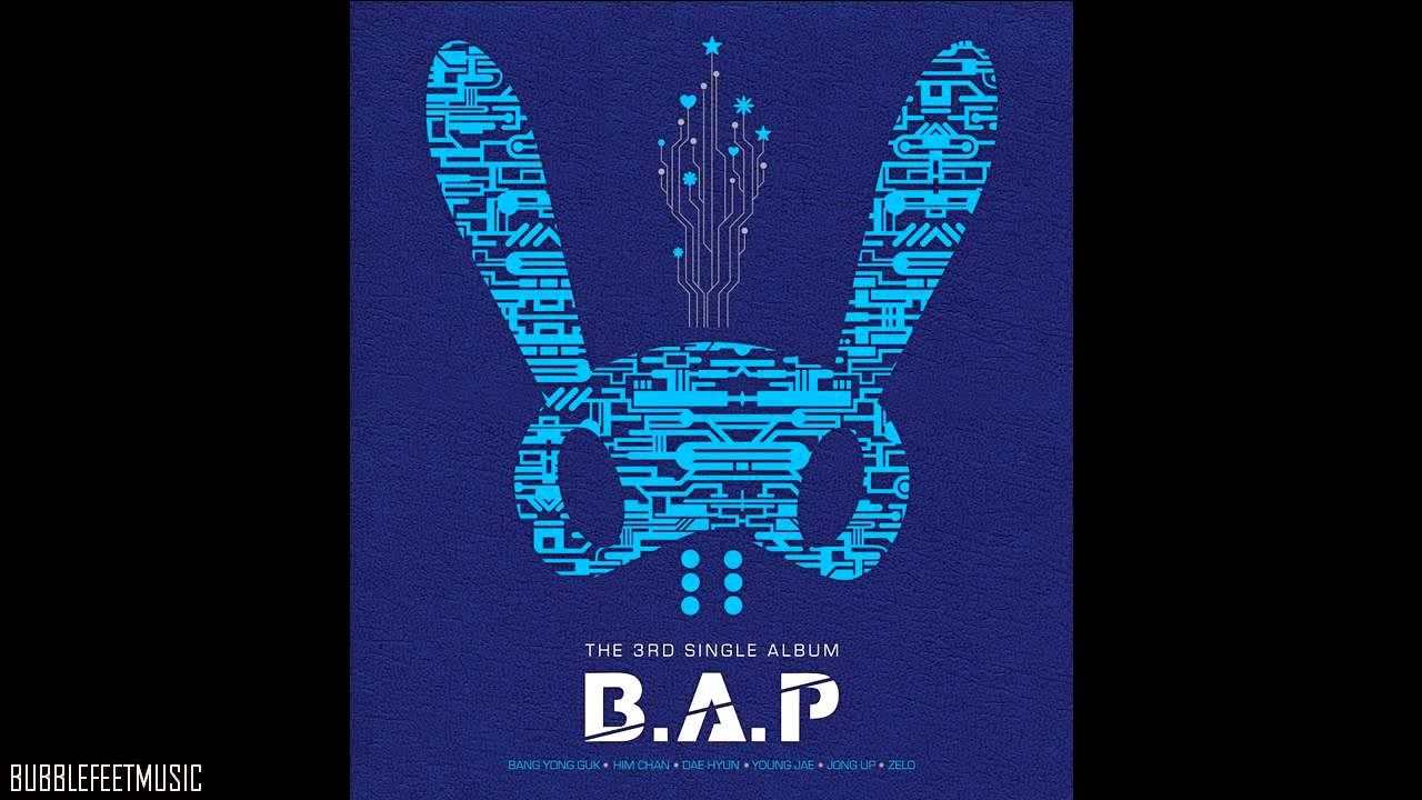 Happy Birthday B A P Lyrics Romanized English Hangul Kpop God