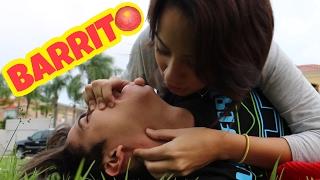 Daniel El Travieso - La Novia Que Le Gusta Explotar Barritos. thumbnail