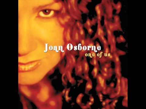 JOAN OSBORNE- ONE OF US INSTRUMENTAL