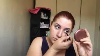 Gunluk vlog - 23.09.16 - Ne Makyaja Doyuyorum Ne Bos Sohbete