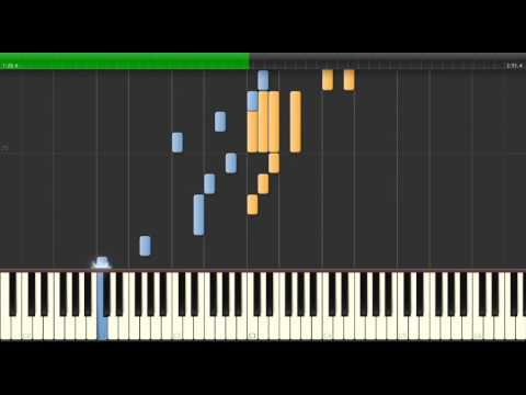 Somewhere In Time (Movie Theme) - Piano Tutorial