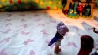 LEGO Elves Aira's Pegasus Sleigh #Review 41077