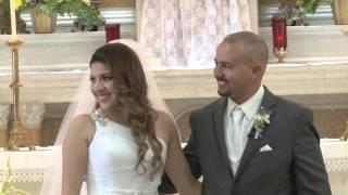 Lluvia and Noah's Tucson wedding video trailer