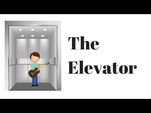Use the Elevator to Increase Your Arpeggio Technique for Classical and Fingerstyle Guitar