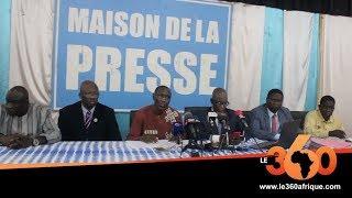 Le360.ma • Mali: le Haut conseil des maliens de l'extérieur fait son bilan