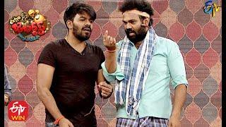 Sudigaali Sudheer Performance | Extra Jabardasth | 21st May 2021 | ETV Telugu
