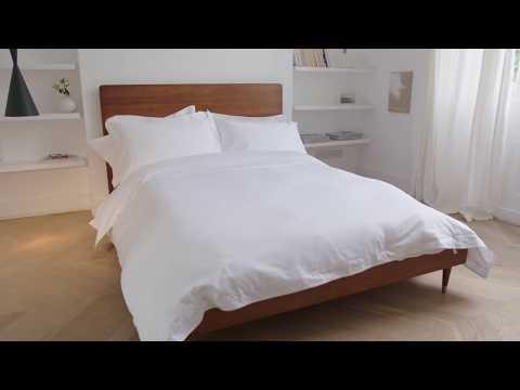 White   Shop the Look   Soak&Sleep