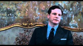The Kings Speech Swearing Scene (HD)