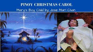 Mary's Boy Child with lyrics by Jose Mari Chan
