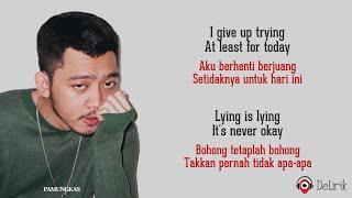 Download Closure - Pamungkas 🇮🇩🇮🇩 (Lirik Lagu Terjemahan)