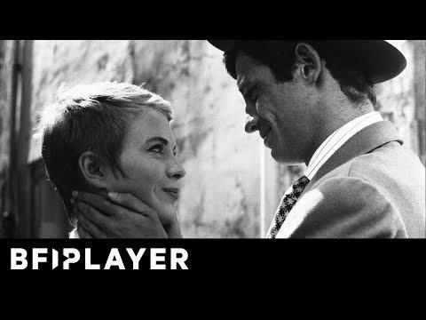 Mark Kermode reviews Breathless / À bout de souffle | BFI Player