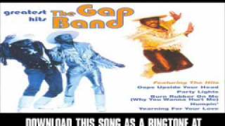 "The Gap Band - ""You Dropped A Bomb On Me"" [ New Video + Lyrics + Download ]"