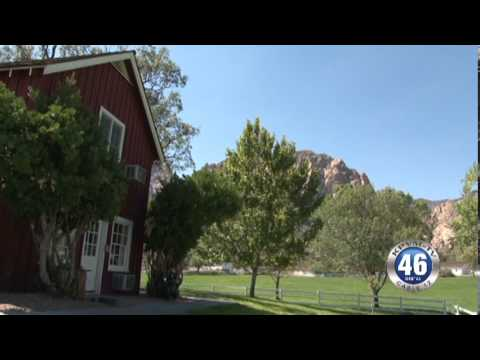 09/24/2013 Spring Mountain Ranch State Park Part 2