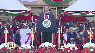 Stern action will be taken against traffic offenders - Uhuru