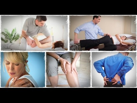 Joint Pain Relief - How to Get Relief from Joint Pain Naturally