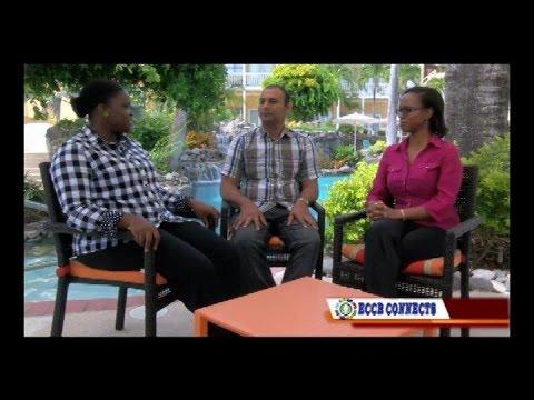 ECCB Connects - Season 2 Episode1: ECCB Interns