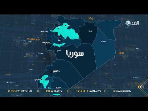 تقرير| أستانة 6.. جولة محادثات جديدة حول سوريا منتصف سبتمبر