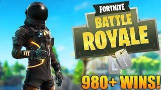 EPIC 13 GAME WIN STREAK! - 1000+ Wins - Fortnite Battle Royale Gameplay - (PS4 PRO)