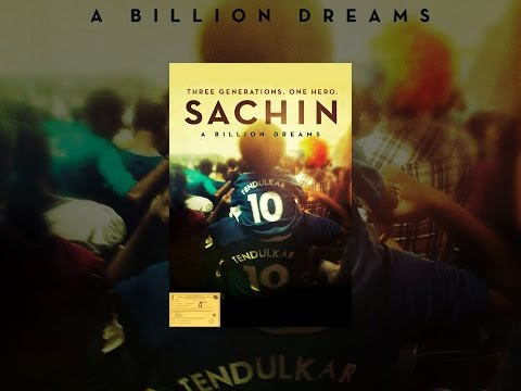 Sachin: A Billion Dreams (Tamil Version)