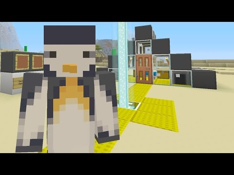 Minecraft Xbox - Face To Face Challenge