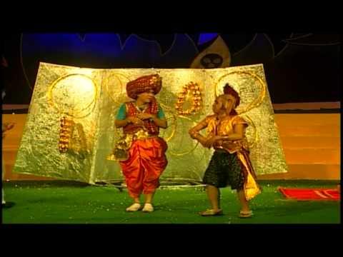 Ngày xửa ngày xưa 9: Aladin và đủ thứ thần_Tập 5