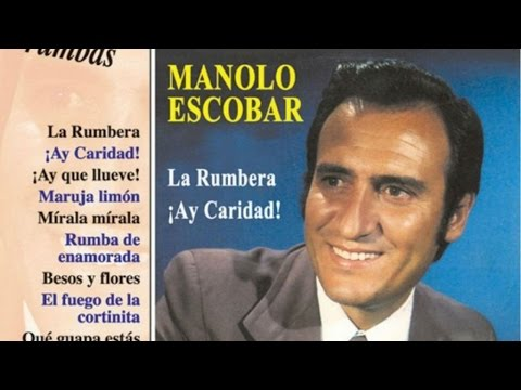 Manolo Escobar - La Rumbera