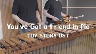 토이 스토리(TOY STORY) OST - You've…