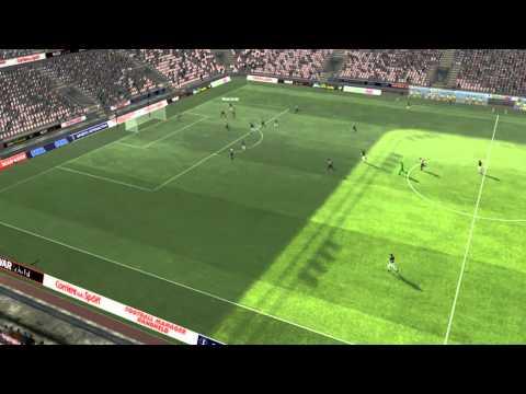 Ronaldo 10 Goals Vs Barcelona