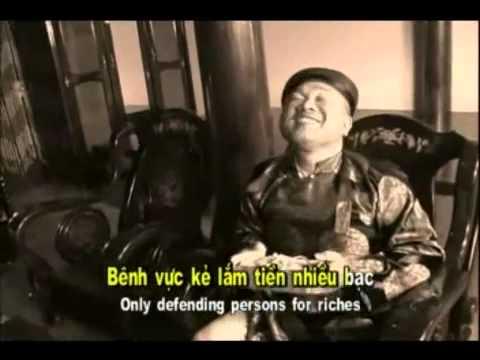 Sam cau sieu do Chung Sanh Noi Dia Nguc 5