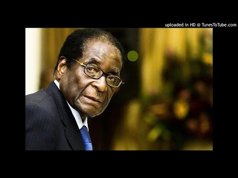 Robert Mugabe has been reported dead