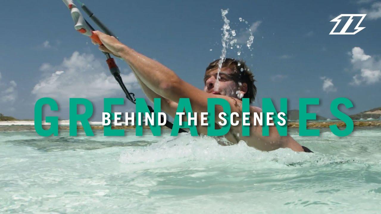 Behind the Scenes | Grenadines MY20 with Nick Jacobsen, Graham Howes and Annabel van Westerop