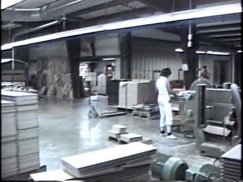 #1 Klipsch Fan Visits Klipsch Factory Hope, AR 1989