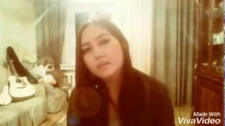 Айсаана Оморова- Мен сени сагынгым келет (Жандуу ун)