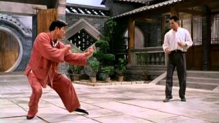 BEST Kung Fu EVER:Jet Li VS Wu Shu Master