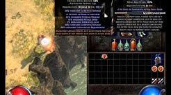 Path of Exile: Empower Support gem