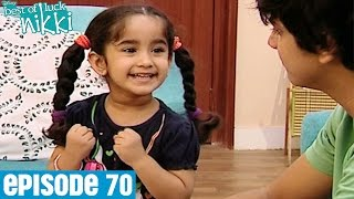 Best Of Luck Nikki | Season 3 Episode 70 | Disney India Official