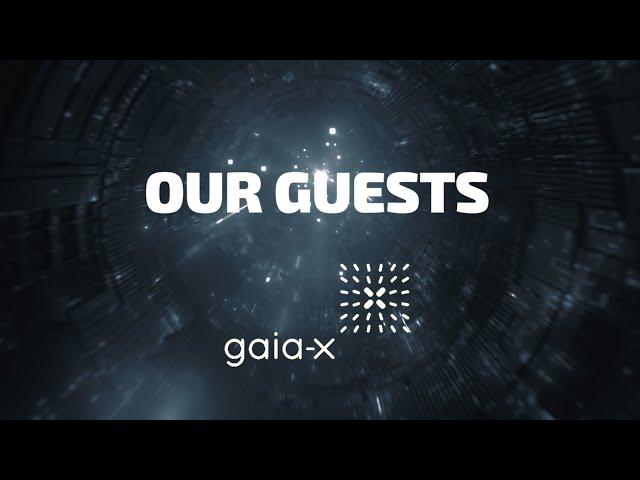 New Horizon Cloud Interview Series 1 - GAIA-X