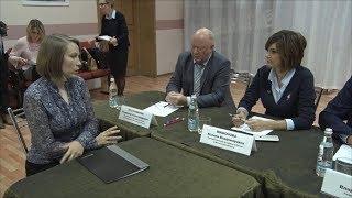За детей! Уполномоченный по правам ребенка в Московской области провела прием электростальцев