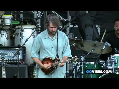 """Leftover Salmon performs """"Little Liza"""" at Gathering of the Vibes Music Festival 2014"""