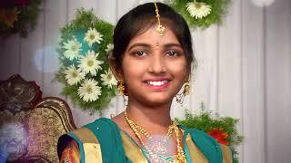 Andhamaina Seetakoka Chiluka Song by Vyshnavi || Jaya janaki nayaka