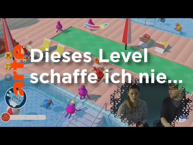 Wie schwer dürfen Games sein? | Art of Gaming | ARTE