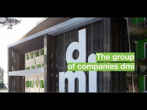 Presentation DMI Group