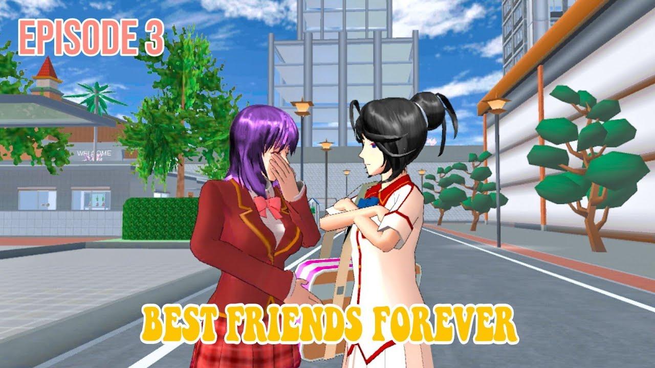 Download BEST FRIENDS FOREVER | EPISODE 3 | DRAMA SAKURA SCHOOL SIMULATOR