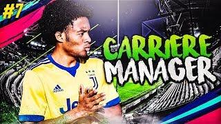 FIFA19 | CARRIÈRE JUVENTUS : LA RAGE ULTIME #08