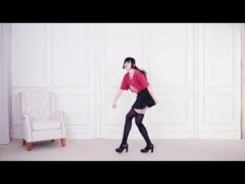 Girls 踊ってみた dance cover 絶対領域