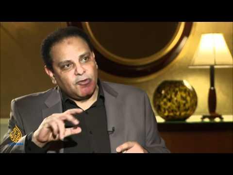 Talk to Al Jazeera - Alaa al-Aswany: 'Egypt, strong but paralysed'