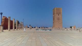 Путешествие по Марокко (Рабат, Асила)
