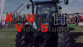 Open Farm Sierakowo 2017 - Wystawa Maszyn Rolniczych