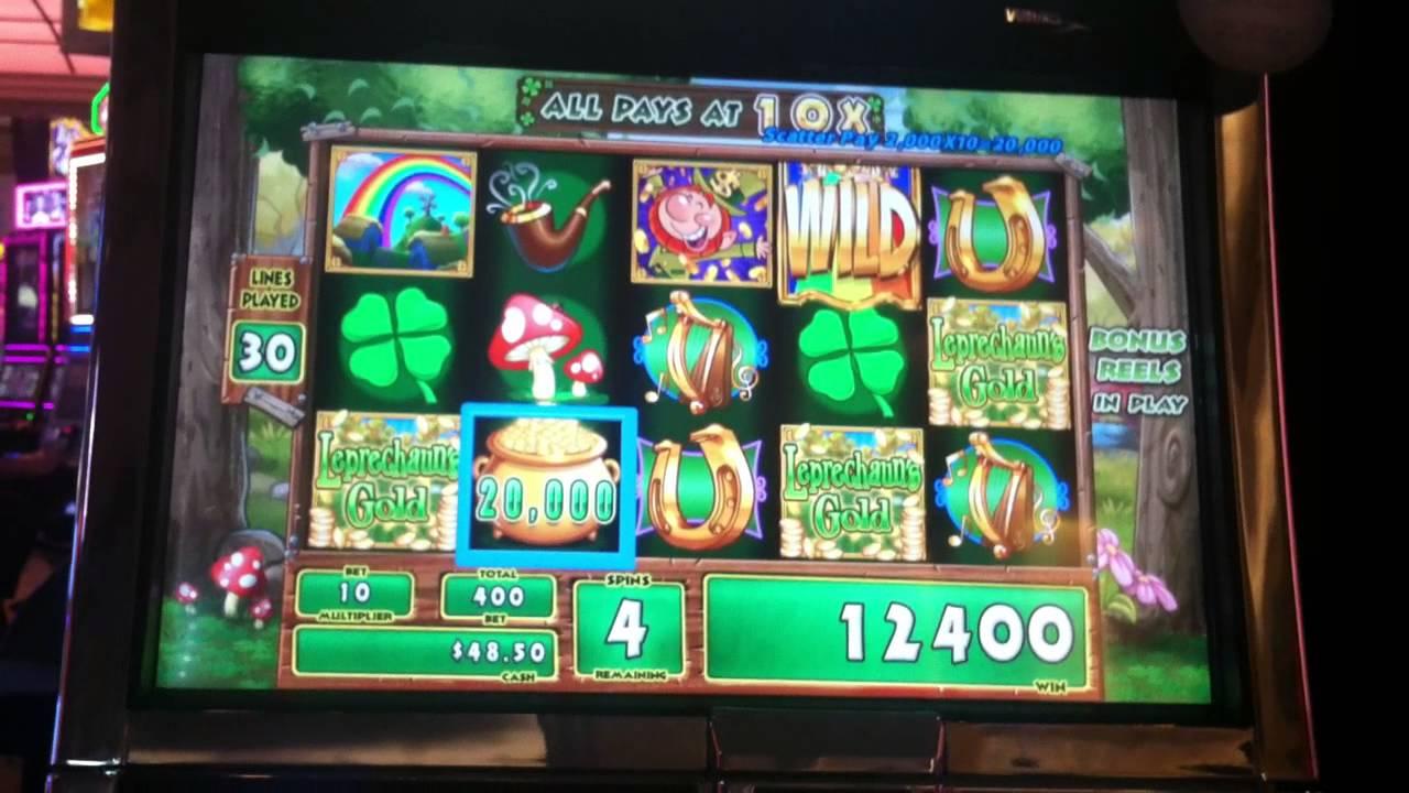 Free Slot Land