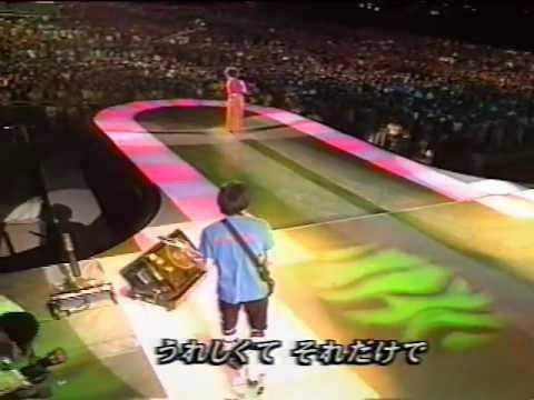 JUDY AND MARY - Sobakasu live 96